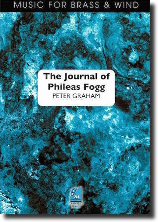 The Journal of Phileas Fogg